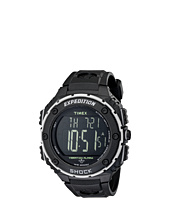 Timex - EXPEDITION® Shock XL Vibrating Alarm Resin Strap Watch