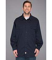 Carhartt - Big & Tall Twill L/S Work Shirt
