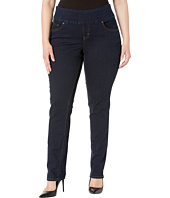 Jag Jeans Plus Size - Plus Size Nora Pull-On Skinny in After Midnight