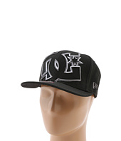 DC - Double Up Hat