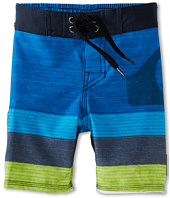 Quiksilver Kids - Kelly Boardshort (Toddler/Little Kids)
