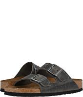 Birkenstock - Arizona Soft Footbed - Leather (Unisex)