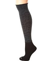 BOOTIGHTS - Dakota Vintage Floral Knee High/Ankle Sock