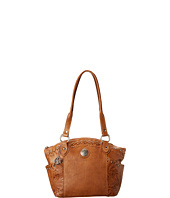 American West - Harvest Moon Bucket Tote