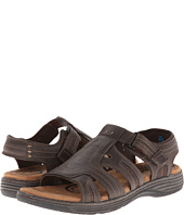 Nunn Bush - Ritter Open-Toe Fisherman Sandal