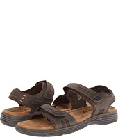 Nunn Bush - Regan Two-Strap Sandal