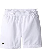 Lacoste Kids - Taffeta Tennis Short (Little Kids/Big Kids)