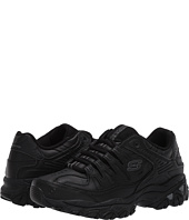 SKECHERS - Afterburn M. Fit Reprint