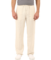Tommy Bahama - New Linen On The Beach Easy Fit Pant