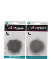 Foot Petals - Tip Toes Technogel 2-Pair Pack