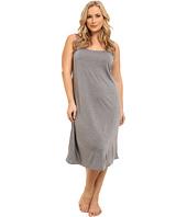 Natori - Plus Size Shangri-La Gown