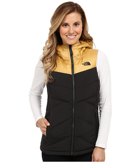 The North Face Kailash Hooded Womens Vest
