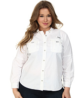 Columbia - Plus Size Bahama™ Long Sleeve