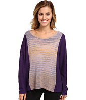 Lole - Star Long Dolman Sleeve Sweater