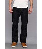 Mavi Jeans - Matt Mid-Rise Relaxed Straight Leg in Rinse Yaletown