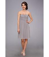 Donna Morgan - Sarah Short Rouched Dress