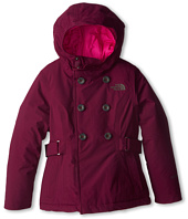 The North Face Kids - Chloe Peacoat (Little Kids/Big Kids)