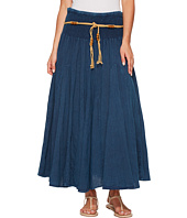 Scully - Cantina Gar-Ye Skirt w/ Belt