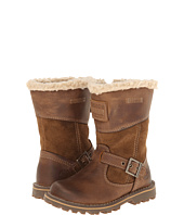 Timberland Kids - Earthkeepers® Asphalt Trail Skyhaven Tall Boot w/ Faux Sherling (Toddler/Little Kid)