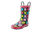 Dot Party Rain Boot (Toddler/Little Kid/Big Kid)