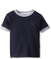 Tommy Hilfiger Kids - Ken Tee (Toddler/Little Kids)