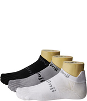Injinji - Run Original Weight No-Show Coolmax 3 Pair Pack
