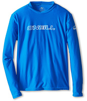 O'Neill Kids - L/S Rash Tee (Little Kids/Big Kids)