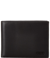 Tumi - Delta - Global Double Billfold w/ID Lock™