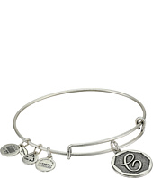 Alex and Ani - Initial C Charm Bangle