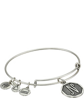 Alex and Ani - Initial N Charm Bangle