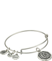 Alex and Ani - Initial Q Charm Bangle