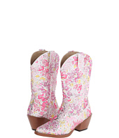 Roper Kids - All Over Glitter and Lace Snip Toe (Toddler/Little Kid)