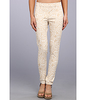 Christin Michaels - Comfort Waist Stretch Ikat Jean