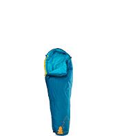 Kelty - Little Tree 20 Degree Sleeping Bag - Short Right-Hand