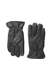 Florsheim - Smart Touch Leather Gloves