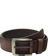 Stacy Adams - 38mm Large Pebble Grain Leather