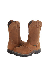 Wolverine - Anthem Multishox Contour Welt Waterproof Western Wellington