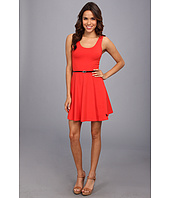 U.S. POLO ASSN. - Belted Dress