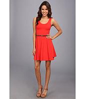 U.S. POLO ASSN. - Belted Dress