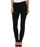 Jag Jeans - Malia Pull-On Slim in Black Void