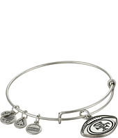 Alex and Ani - San Francisco 49ers Football Charm Bangle