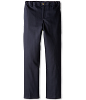Oscar de la Renta Childrenswear - Wool Classic Pants (Toddler/Little Kids/Big Kids)