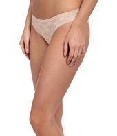 OnGossamer - Gossamer Allover Lace Hip Bikini 021601