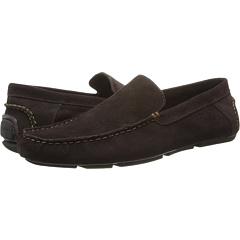 Calvin Klein Men's Menton Suede Slip On Loafer