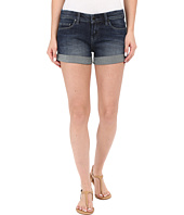 Blank NYC - The Basic Cuff Short in Denim Blue