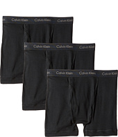 Calvin Klein Underwear - Cotton Classic Boxer Brief 3-Pack NU3019