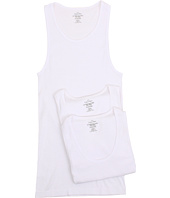 Calvin Klein Underwear - Cotton Classic Tank 3-Pack NM9070