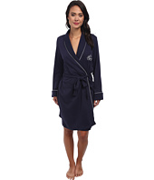 LAUREN Ralph Lauren - Hartford Lounge Short Shawl Collar Robe