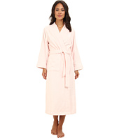 LAUREN Ralph Lauren - Greenwich Woven Terry Long Robe