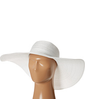Tommy Bahama - Big Brim Braid Hat with Lurex